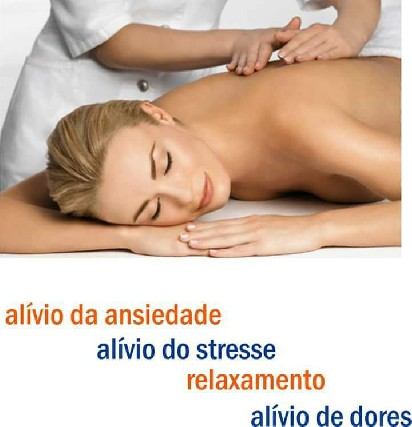Foto 1 - Lifeclin Massoterapia